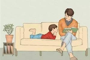 初中生家庭教育10大误区 家长你们有中招吗?