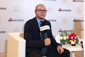 新通游学产品及推广总监李贤文