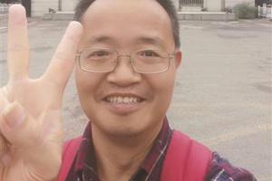 台风肆虐 大学教授花4600元打车赶回学校上课