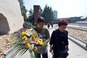台湾青年撰文纪念九一八:这段历史不容遗忘