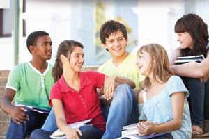 刚入国际学校的孩子 高中三年该如何规划?