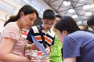 陕西2019高考生须把握的十大高考机会