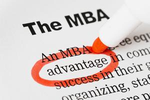 MBA关注:没有专业训练也能征服头疼的逻辑题