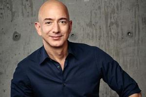 2018年财富榜 亚马逊CEO取代比尔?盖茨问鼎榜首