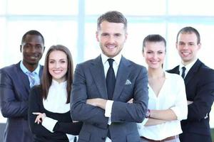 MBA案例:终生受用的八个经典管理故事