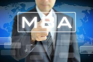 选择MBA DBA有什么用 真的能打破职场瓶颈吗?