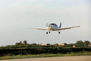 北京:中国民用航空飞行学院飞行技术专业招生