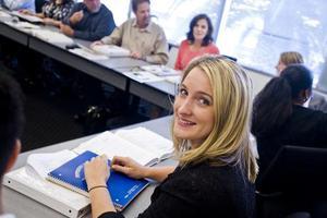MBA培训:企业女性能从MBA中学到什么?