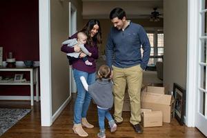 数据中的真相:美国热门市场的房子也不好卖