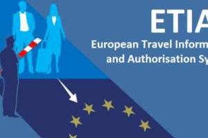 欧盟2021年将实施电子许可措施 旅客须上网登记