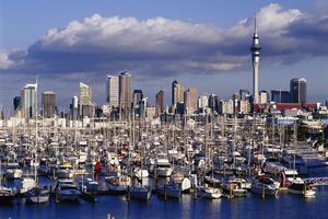 """新西兰考虑""""国家利益""""条款 对外国买家有否决权"""