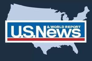 2019年U.S.News世界大学排名出炉:清华冲进前50