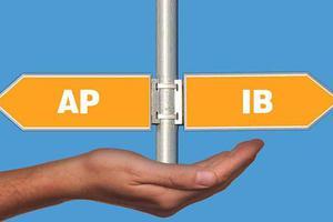 AP和IB课程 哪一个能更好地发挥学生才能?
