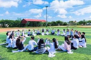国际学校高昂的学费 对家长孩子意味着什么?