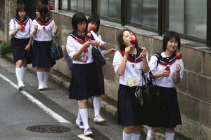 校园霸凌惹的祸?日本青少年自杀率创30年来新高