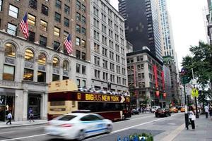 纽约频发交通碰瓷事件 疑似针对华人警方束手无策