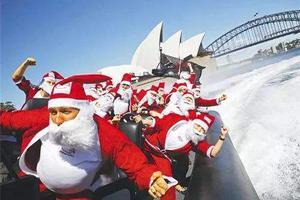 圣诞节要花多少钱?澳人平均计划消费1325澳元