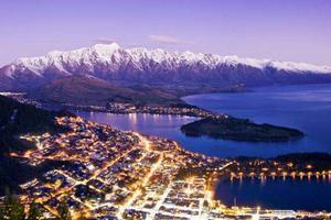 新西兰信报:移民规则变化 赴新中国学生人数减少