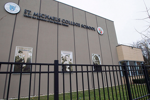 多伦多私校发生校园暴力欺辱案:并非个例
