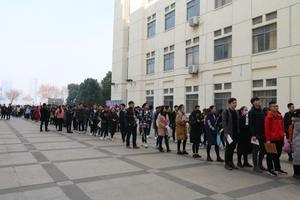 湖北省2019表演专业报考须知