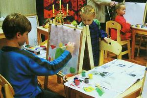 """各国如何开展艺术教学培养""""小艺术家"""""""