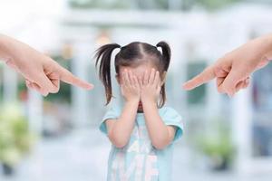 国外家长在面对孩子受欺负时会如何处理