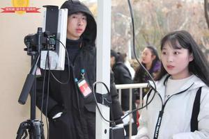 直击2019陕西万人艺考现场(附试题)