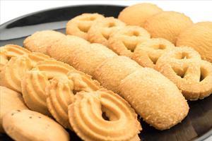 英国人2017年吃掉30亿英镑饼干 打破历史最高纪录