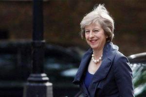 """英首相特雷莎·梅或推迟议会表决""""脱欧""""协议"""