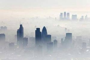 欧洲环境署:空气污染是欧洲41国居民早死主因