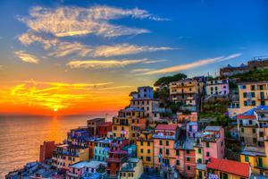 意大利移民人数持续增长 已达社会人口总量10%