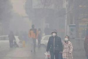 雾霾来了它可不仅会影响健康 还有你的升职加薪