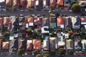 澳洲网:澳城市规划需改革 确保住房与基建协调