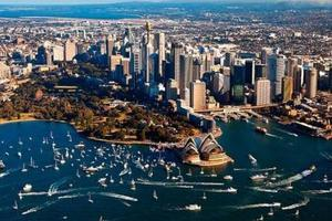 澳洲网:澳房价下跌继续加速 悉尼已创30年新低