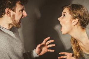 美国最新研究:爱吵架的夫妇可能活得更久