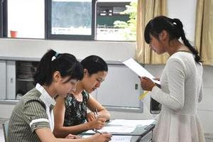 福建2019普通高校招生外语口试报名工作通知