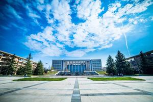 2019中国应用研究型大学排名:西北大学第一