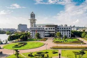 2019中国财经类大学排名:中南财经政法大学第一