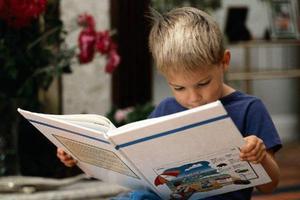 哈佛大学研究:让孩子爱上阅读家长要弄清这些问题