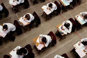 自主招生新政:高校不得简单以论文作为报考条件