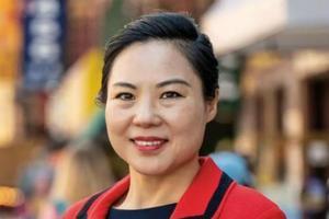 美第一代新移民李昌永将就任布鲁克林刑事法庭法官