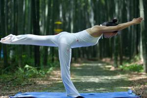中国瑜伽硕士生引印媒关注:中国瑜伽人才需求很大
