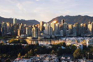 一张图看看温哥华哪里房价最贵