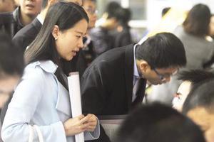 浙江省高校毕业生职业发展状况调查报告出炉