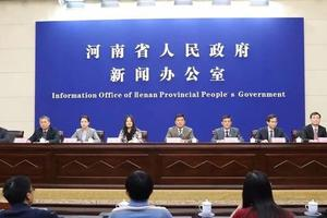郑州大学、河南大学2018双一流建设超额完成任务