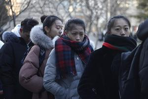 2019南艺校考开锣 考生拼专业更要拼文化