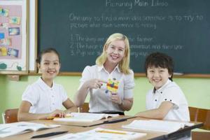 新一轮择校季又将开启 如何为孩子选定合适转学时机