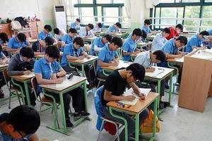 """初三学生""""中考""""复习计划 值得每名考生学习"""