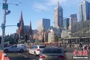 车祸猛于虎 中领馆提醒在澳中国公民注意交通安全