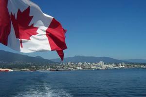 英媒称中国投资大幅流向加拿大 去年对美投资锐减
